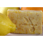 Lemongrass Citrus Scrub Soap