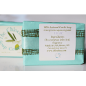 Lilac Olive Oil Castile Soap