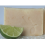 Lime Spice Soap