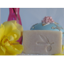 Rose Garden Olive Oil Blend Soap