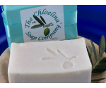 Unscented Castile Soap